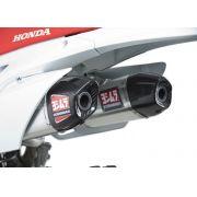 ESCAPAMENTO YOSHIMURA CRF 250R RS9 2014 (COMPLETO)