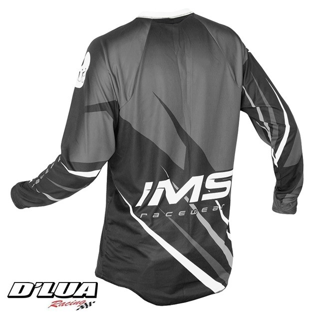 CAMISA IMS ACTION CINZA 2016