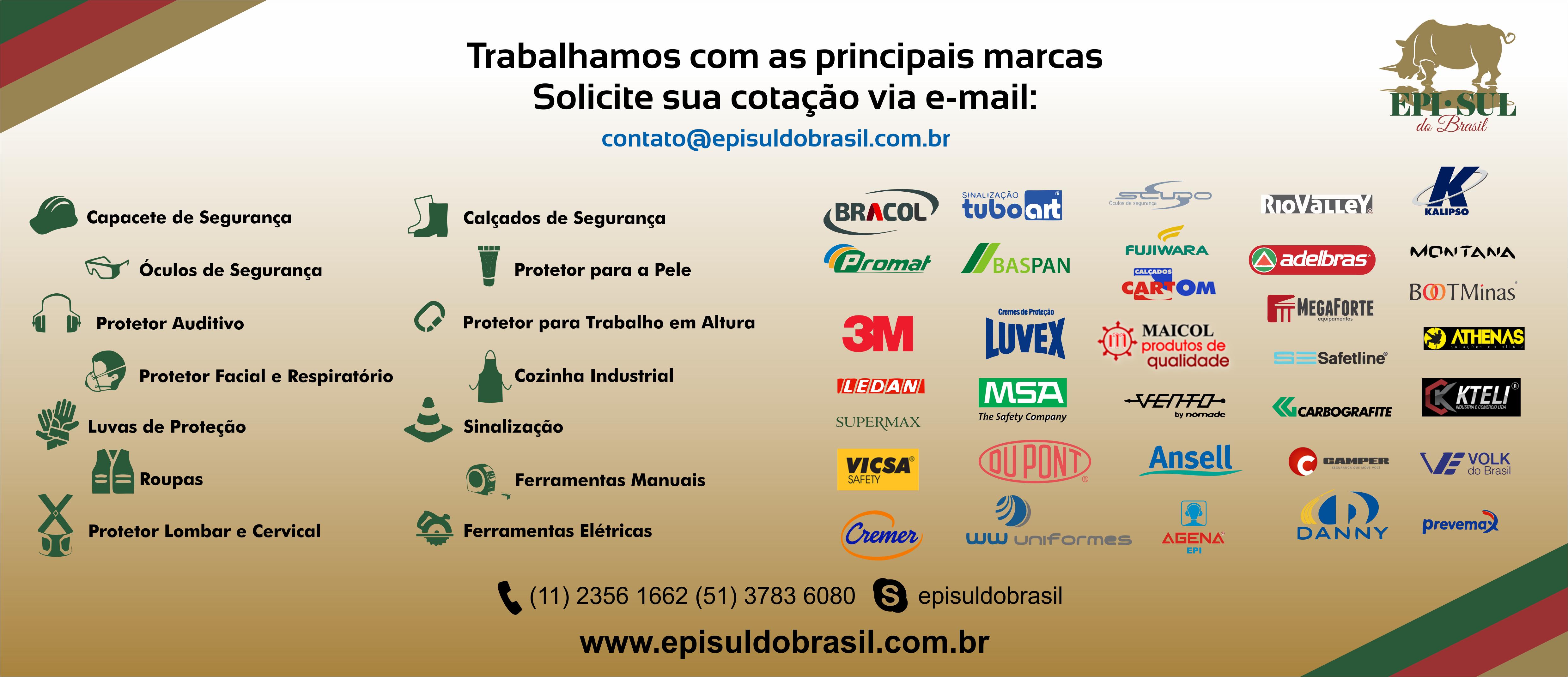 Epi Sul Do Brasil Fita Zebrada De Sinaliza O Amarelo E Preto