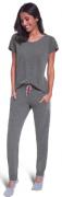 Pijama Loungewear Curto 24280-001