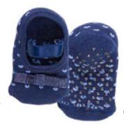 Sapatilha Baby Antiderrapante 02006-014
