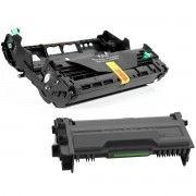 Combo / Fotocondutor Compatível Brother DR3440 DR820 + Toner TN3442 TN850 / L5102DW L5502DN L6902DW L5702DW L5202DWDW L5902DW L6702DW