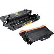 Combo / Fotocondutor Compatível Brother DR3440 DR820 + Toner TN3472 TN880 / L5652DN L5202DW L6202DW L6402DW L5602DN