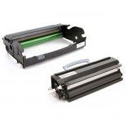 Combo / Fotocondutor Compatível Lexmark 12A8302 D4283 + Toner E230 / E240 E330 E340 E342 E232 E332N E238 E240N E342N