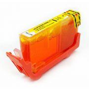 Compatível: Cartucho de Tinta 935xl 935 xl para Impressora HP Pro 6230 6830 / Amarelo / 13ml