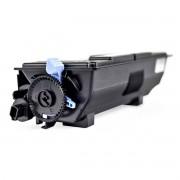 Compatível: Toner TK3160 TK3162 para Impressora Kyocera P3045dn P3050dn P3055dn P3060dn M3145idn M3645idn Preto 12.500