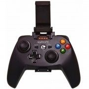 Controle Bluetooth para Celular Android e Iphone Gamepad Exbom CTR-G20SF