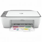 Impressora Multifuncional HP Deskjet Ink Advantage 2776 7FR20A Jato de Tinta Colorida Wireless e USB