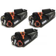Compatível: Kit 3x Toner 278A 278 78A para HP M1530 M1536 M1536DNF P1560 P1566 P1606 P1606N P1606DN / Preto / 1.800