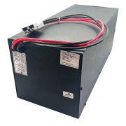 Módulo Externo de Nobreak para 2 Baterias 40Ah 12V Cabo de Engate Integrado Ragtech MB 2 A40/12 8057 (Sem Baterias)