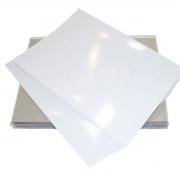 Papel Fotográfico A3 297mm x 420mm 180g Glossy Branco Brilhante Resistente à Água / 100 Folhas