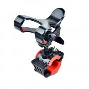 Suporte de Celular para Guidão de Bicicleta e Moto Exbom SP-C12