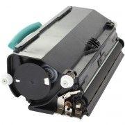 Toner Compatível Lexmark E260 E360 E460 / E260D E260DN E360D E360DN E460D E460DN 260 260D 260DN 460D / Preto / 3.500