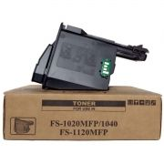 Toner Compatível TK1112 para Kyocera FS-1020MFP FS-1120MFP FS-1040 FS1120 FS1020 FS1040 FS1020MFP / Preto / 2.500
