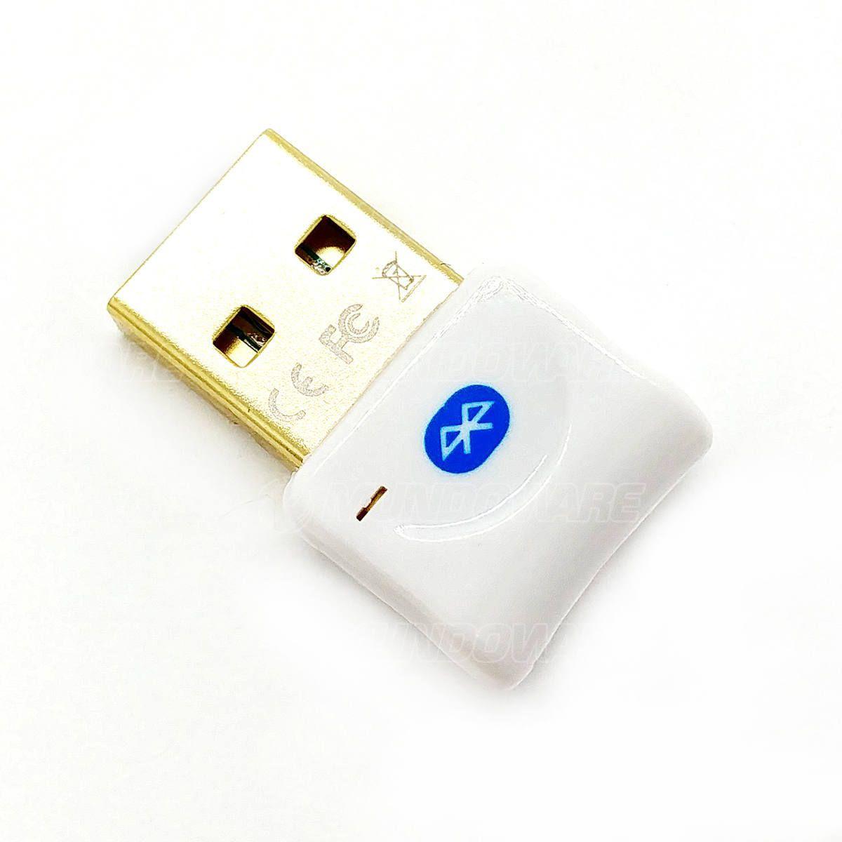 Adaptador Bluetooth 4.0 USB para PC Computador Notebook JC-BLU01 Dongle