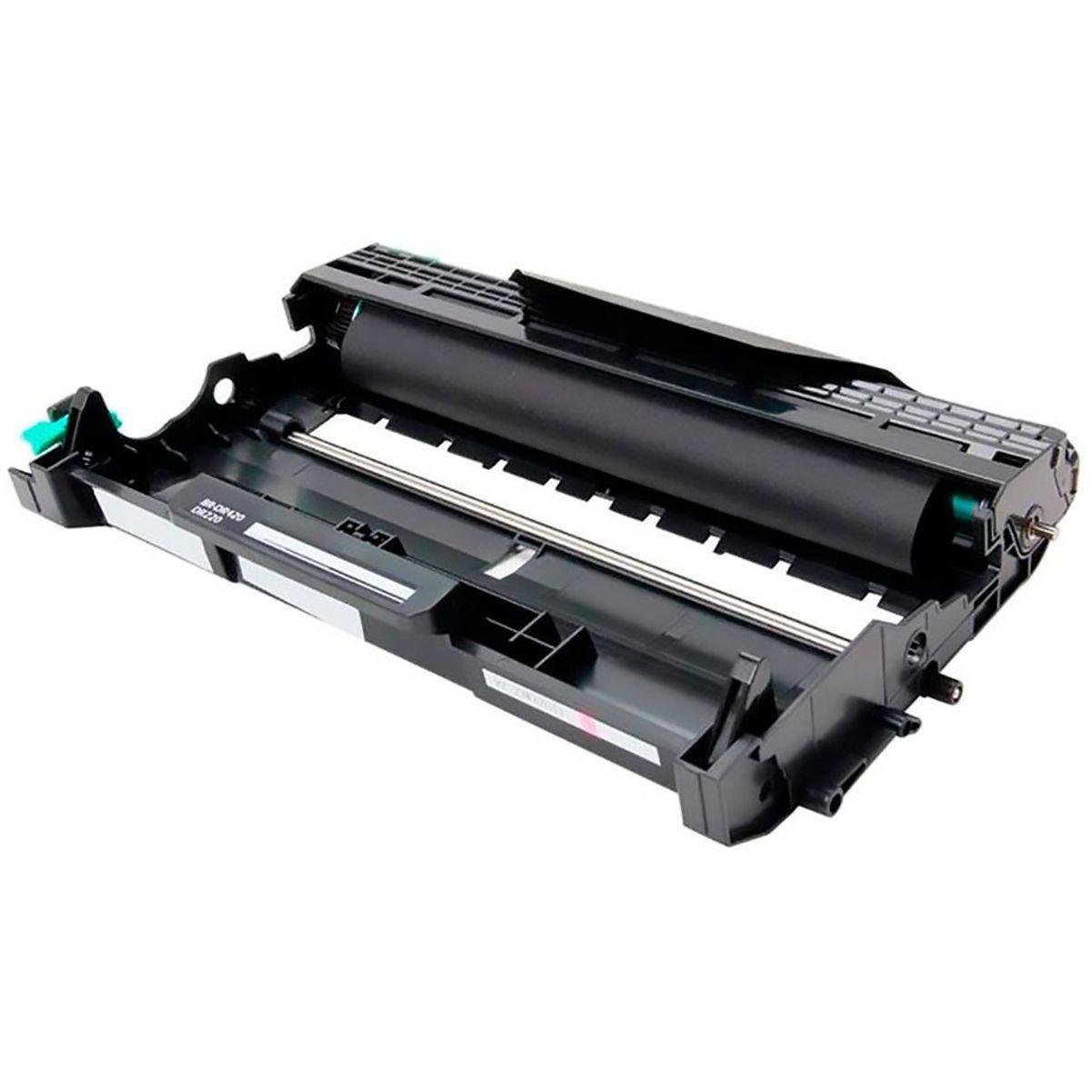 Compatível: Cartucho de Cilindro DR2370 para Brother L2320 L2720 L2740 L2700 L2520 L2360dw L2540dw L2740dw / 10.000