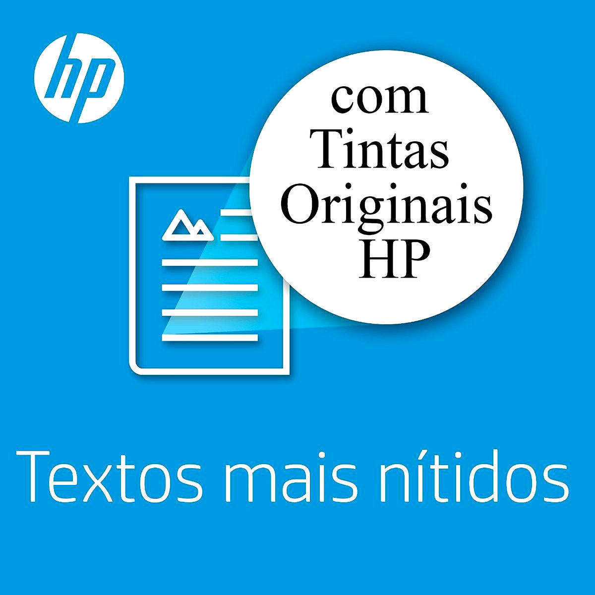 Cartucho de Tinta HP 60B Preto CC636WB para HP Deskjet D1660 D2560 F4280 F4480 Photosmart C4680 D110a Original 4,5ml