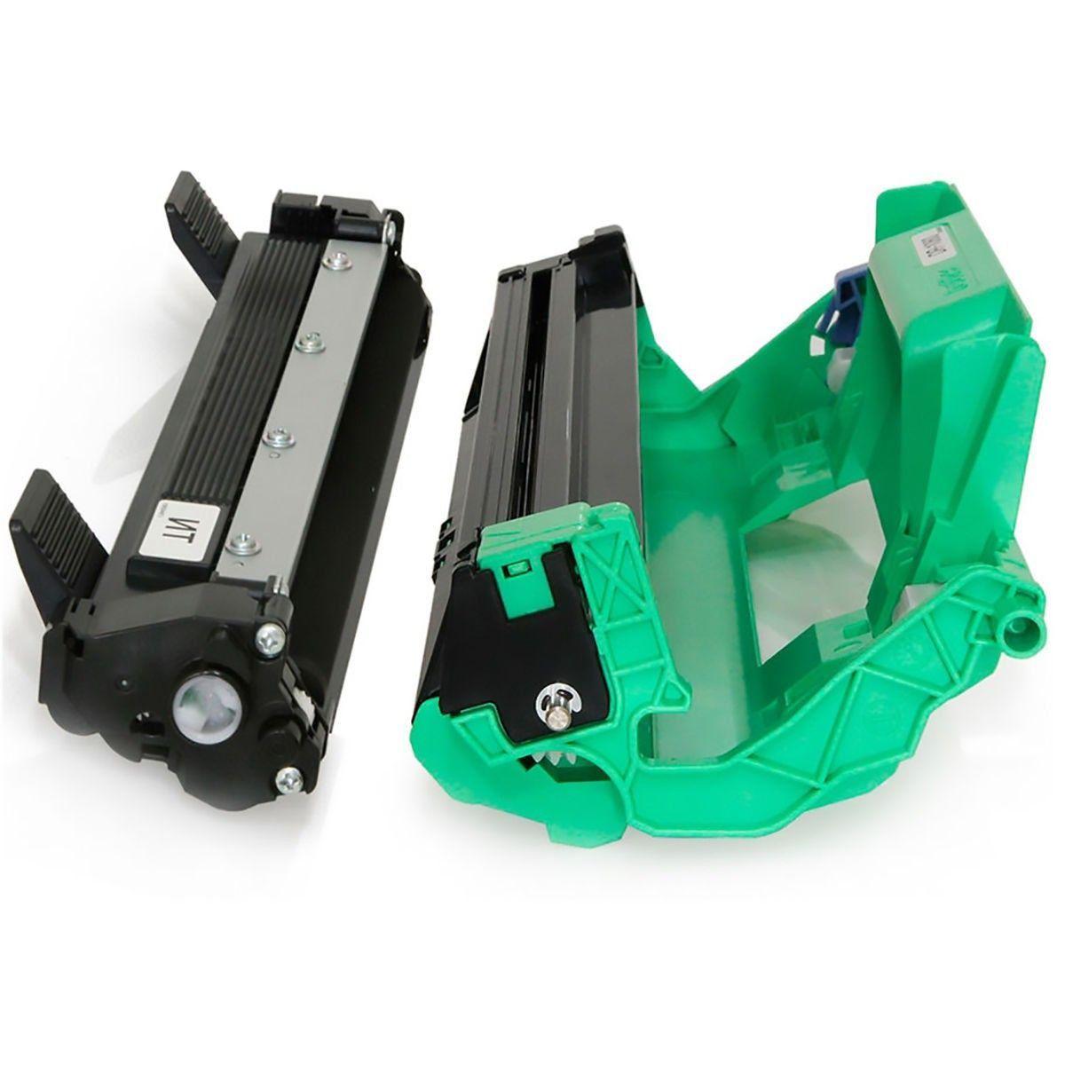 Compatível: Combo Fotocondutor DR1060 + Toner TN1000 para Brother HL-1112 1212w DCP-1512 DCP-1602w 1612w 1617nw HL1212