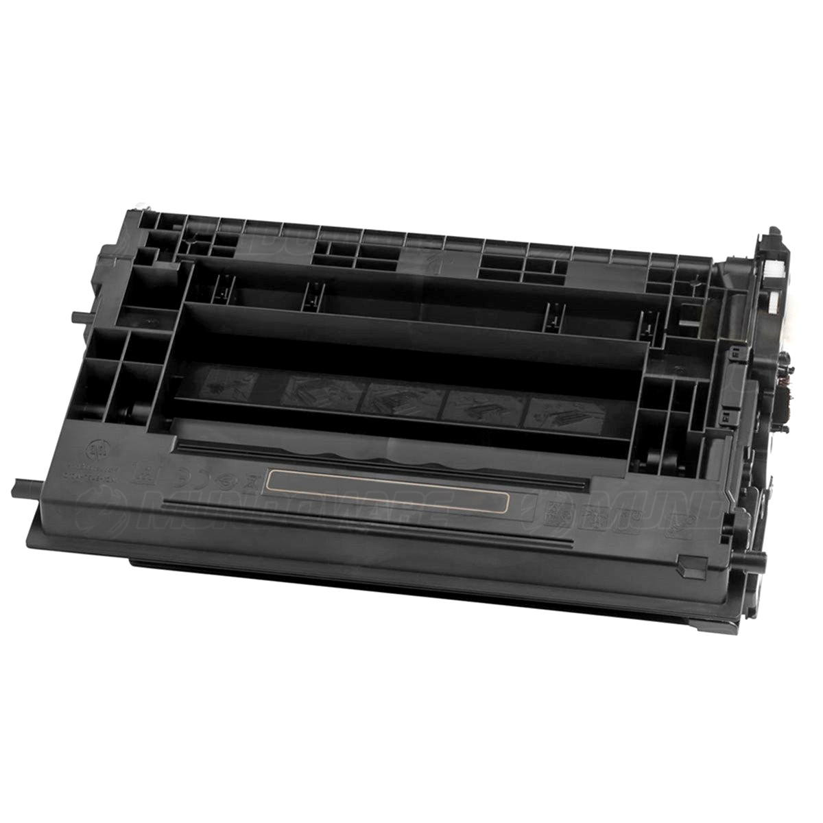 Compátivel: Toner CF237A 237A para Impressora HP M607 M608 M609 MFP M631 M632 M633 M607dn M608dn M609dn Preto 11.000