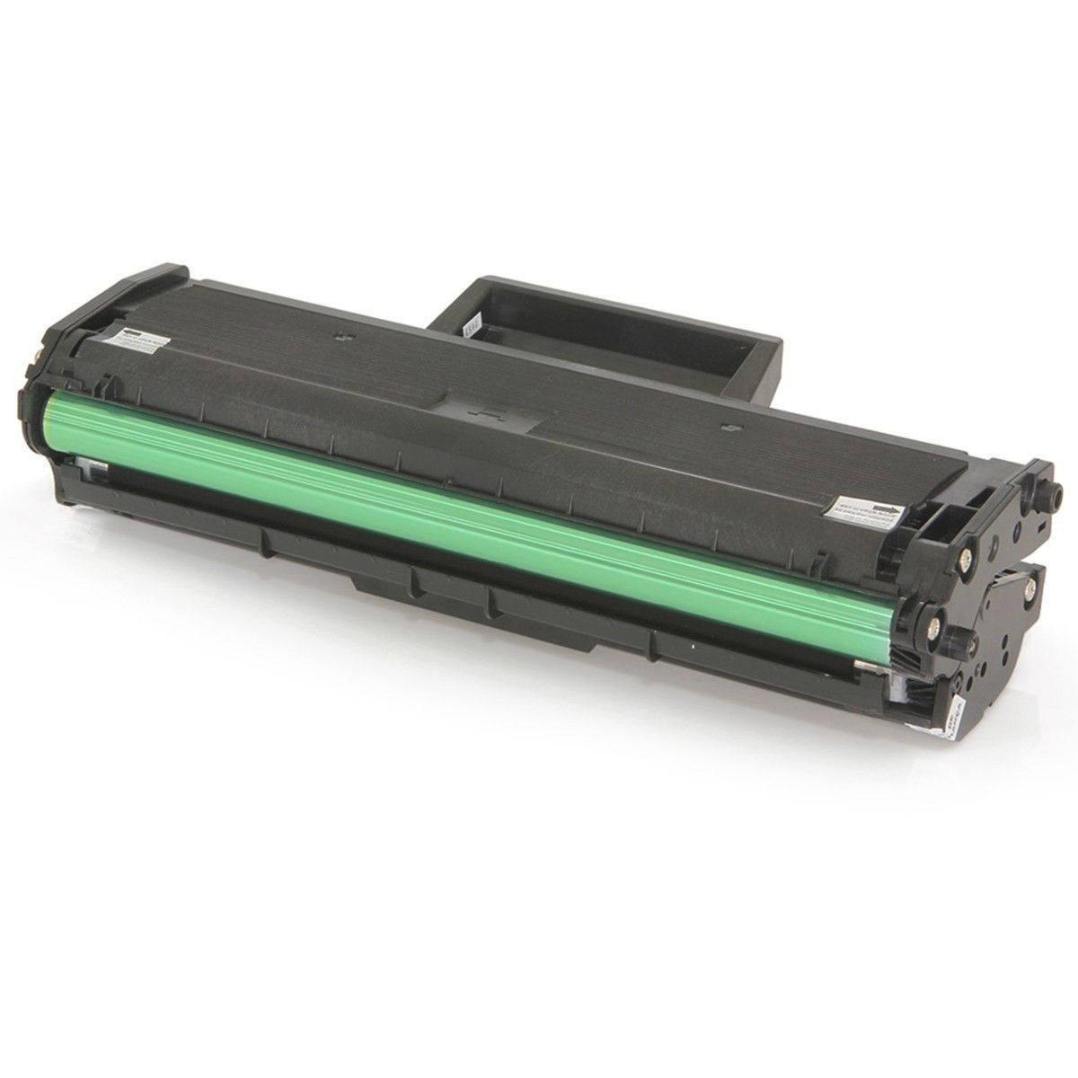 Compatível: Toner D111 com Chip Atualizado para Samsung M2020 M2022 M2070 M2020fw M2022w M2070fw / Preto / 1.000