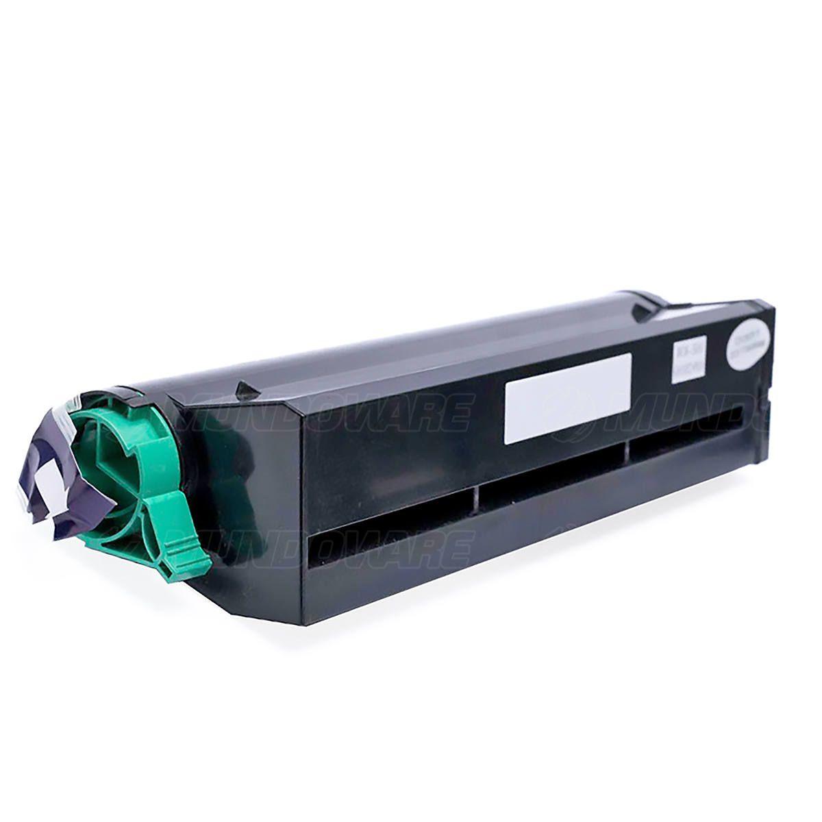 Compatível: Toner para Impressora Okidata B4200 B4250 B4300 B4350 Preto 6.000