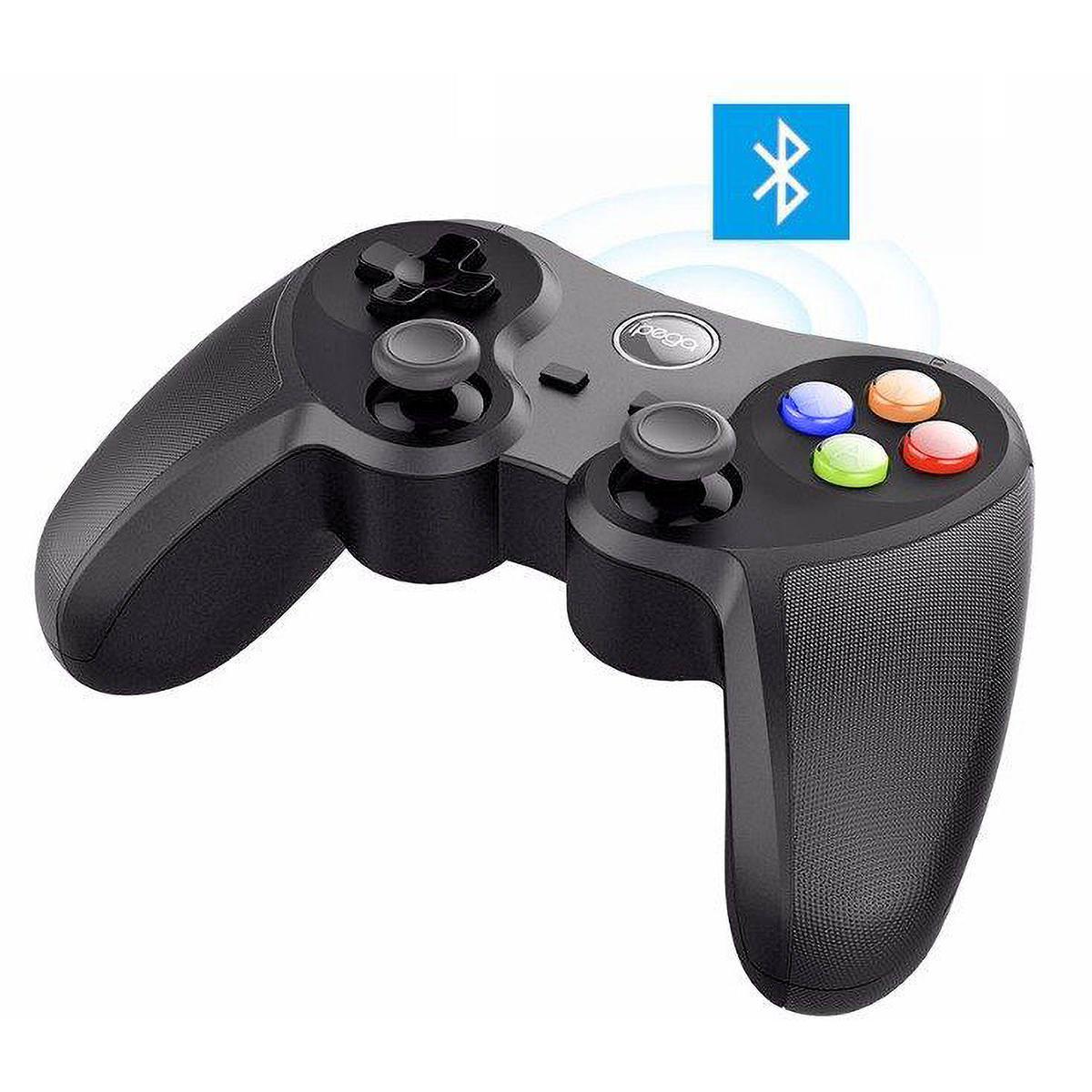 Controle Bluetooth IPEGA PG-9078 Gamepad Portátil para Celular Tablet Computador TV Box e Smart TV