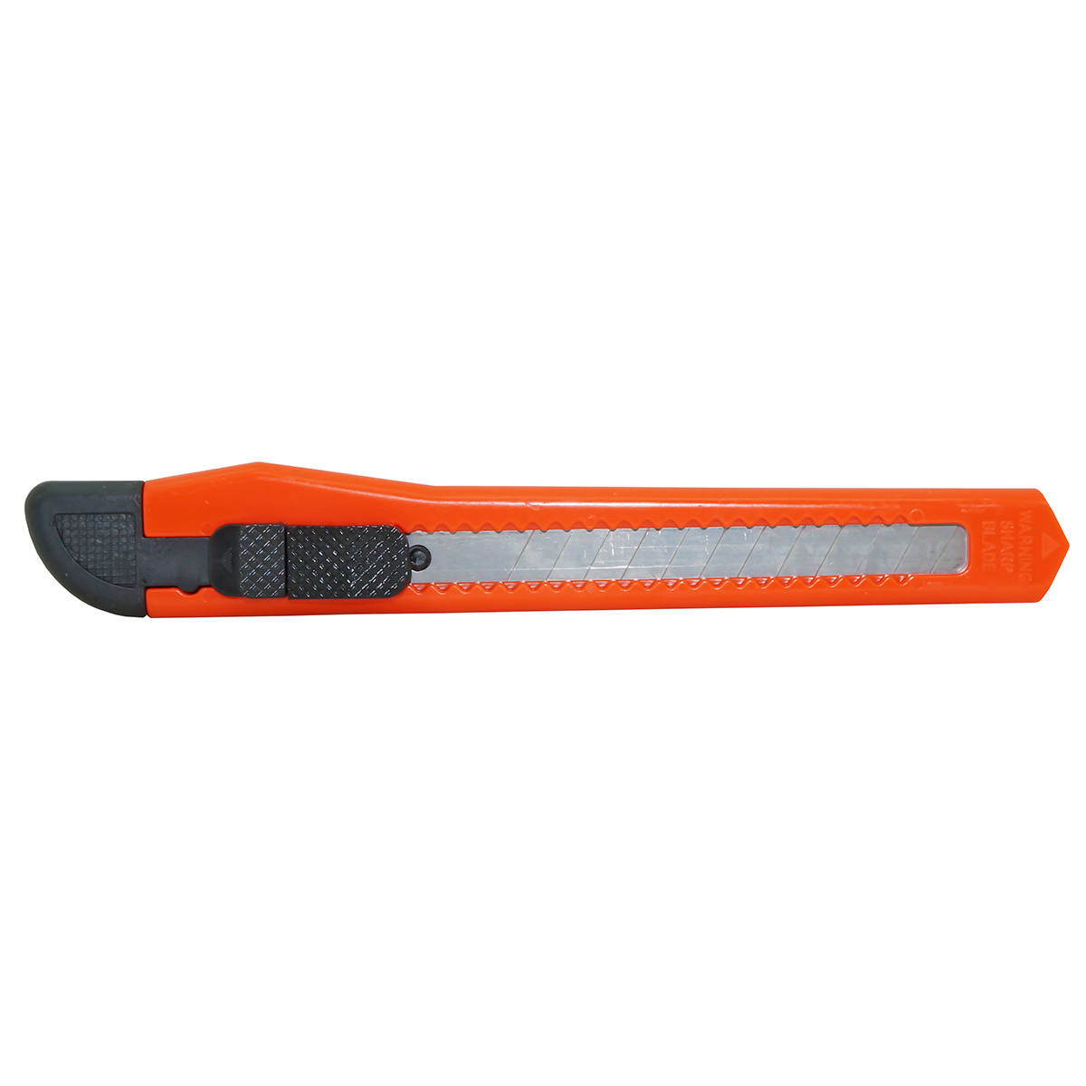 Estilete Estreito Lâmina de 9mm com Trava de Segurança Masterprint MP450