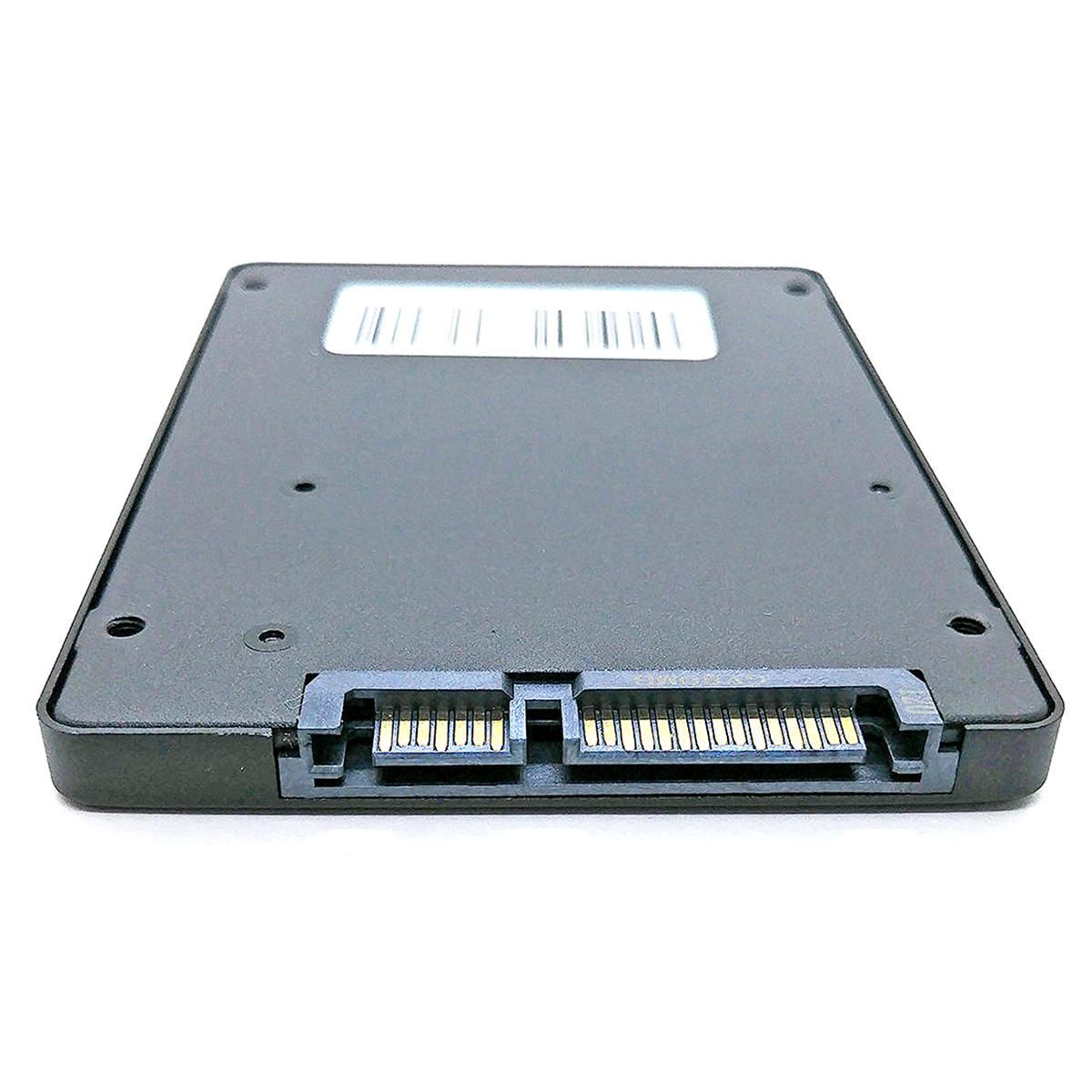 """HD SSD 120GB 2.5"""" SATA Exbom SSD-25SA120G"""
