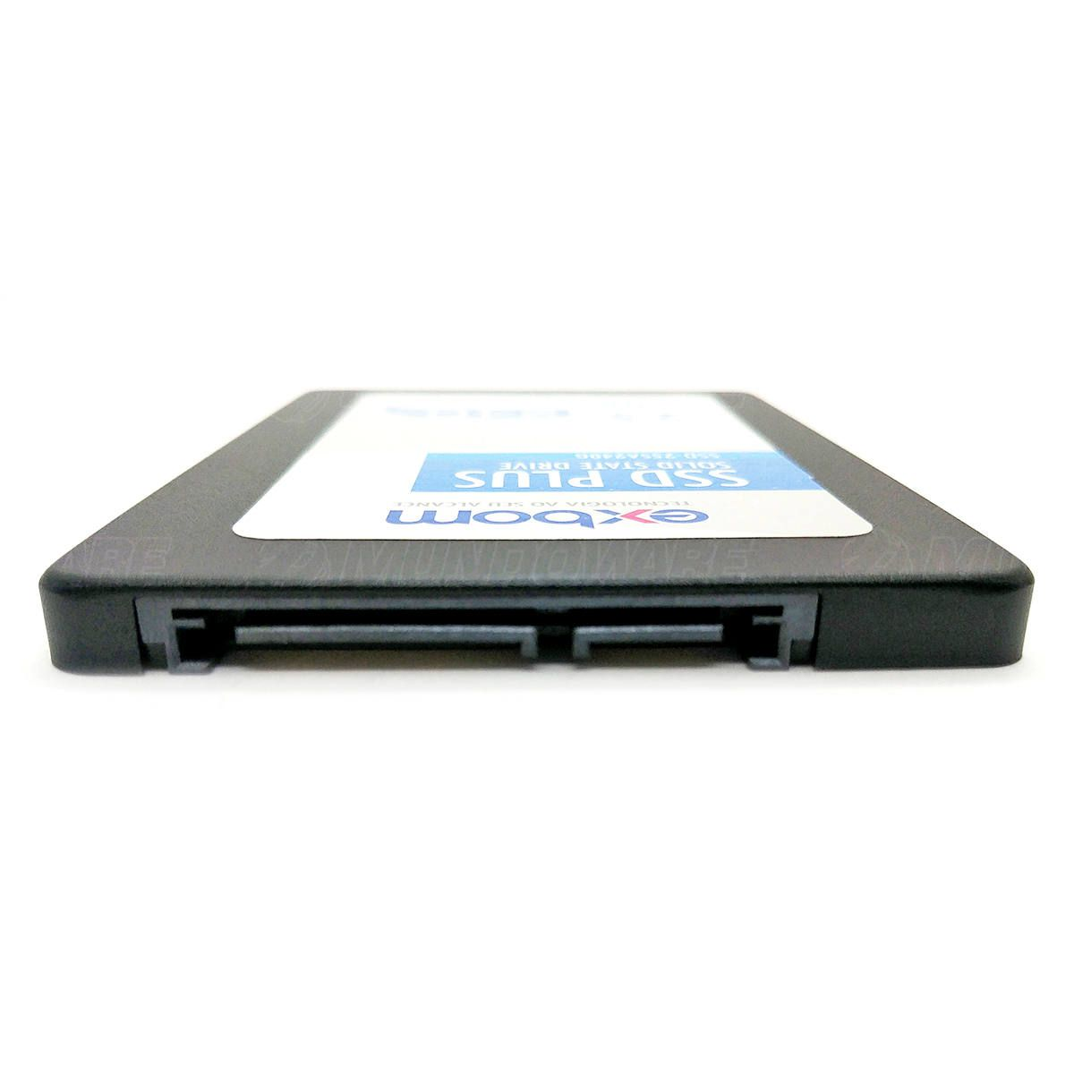 """HD SSD 240GB 2.5"""" SATA Exbom SSD-25SA240G"""