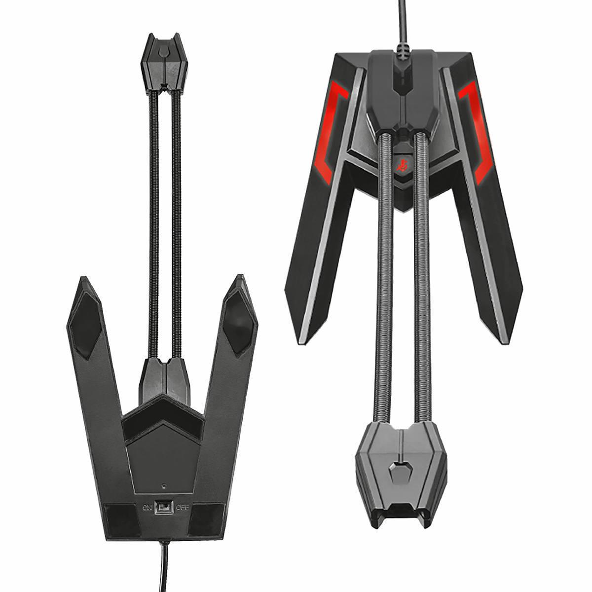 Microfone USB GXT 210 Scorp com Suporte Flexível e Regulável Botão Mute Cabo 1.5m Trust
