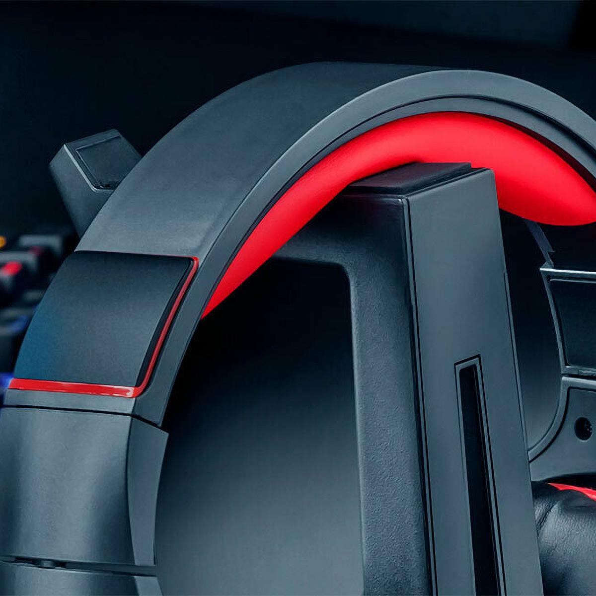 Suporte para Fone de Ouvido de até 24cm Design Exclusivo Base Emborrachada Trust Cendor GXT 260