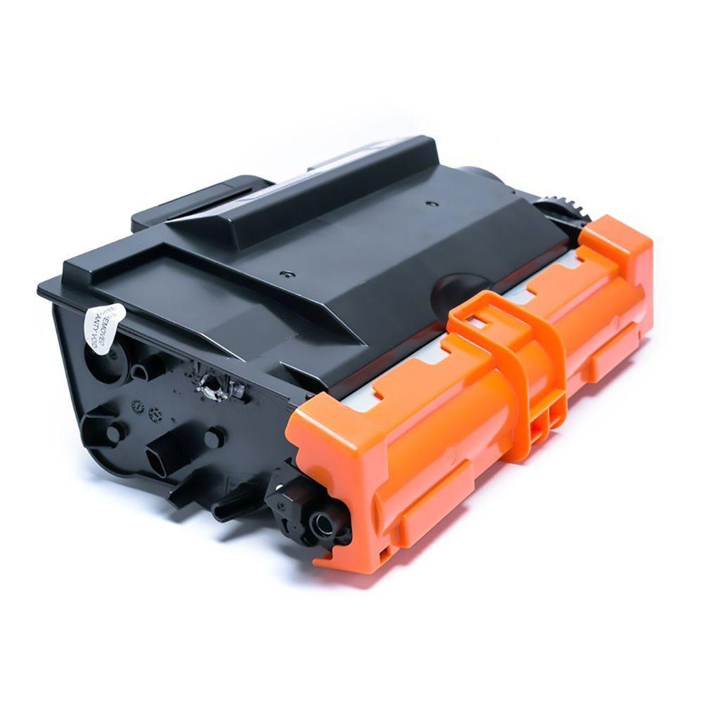 Compatível: Toner TN-3472 TN-880 para Brother L5652dn L5202dw L6202dw L6402dw L5602 L5802 L5902 L6702 / Preto / 12.000