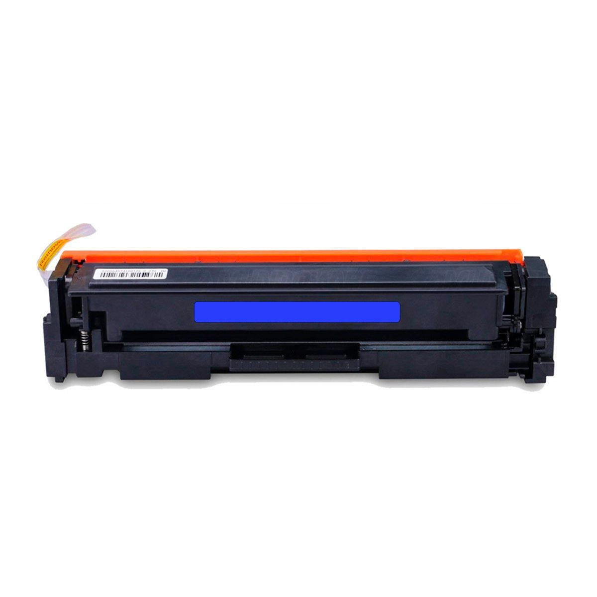 Compatível: Toner CF501A 501A 202A para impressora HP M281nw M281fdn M281fdw M280nw M254dn M254dw M254nw / Ciano / 1.300