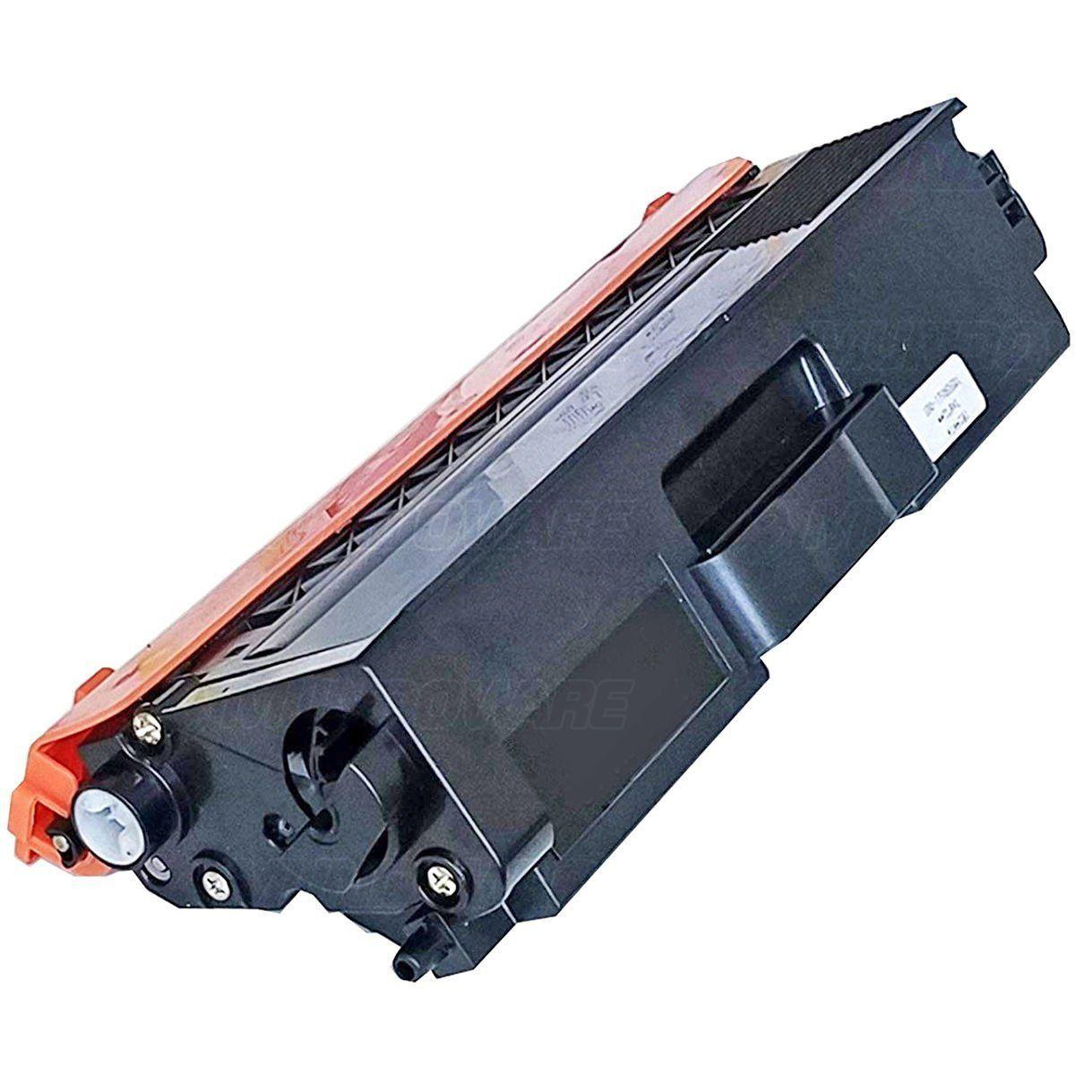 Compatível: Toner TN-419K TN419 para Brother HL-L8360cdw MFC-L8610cdw MFC-L8900cdw MFC-L9570 L8360 / Preto / 9.000