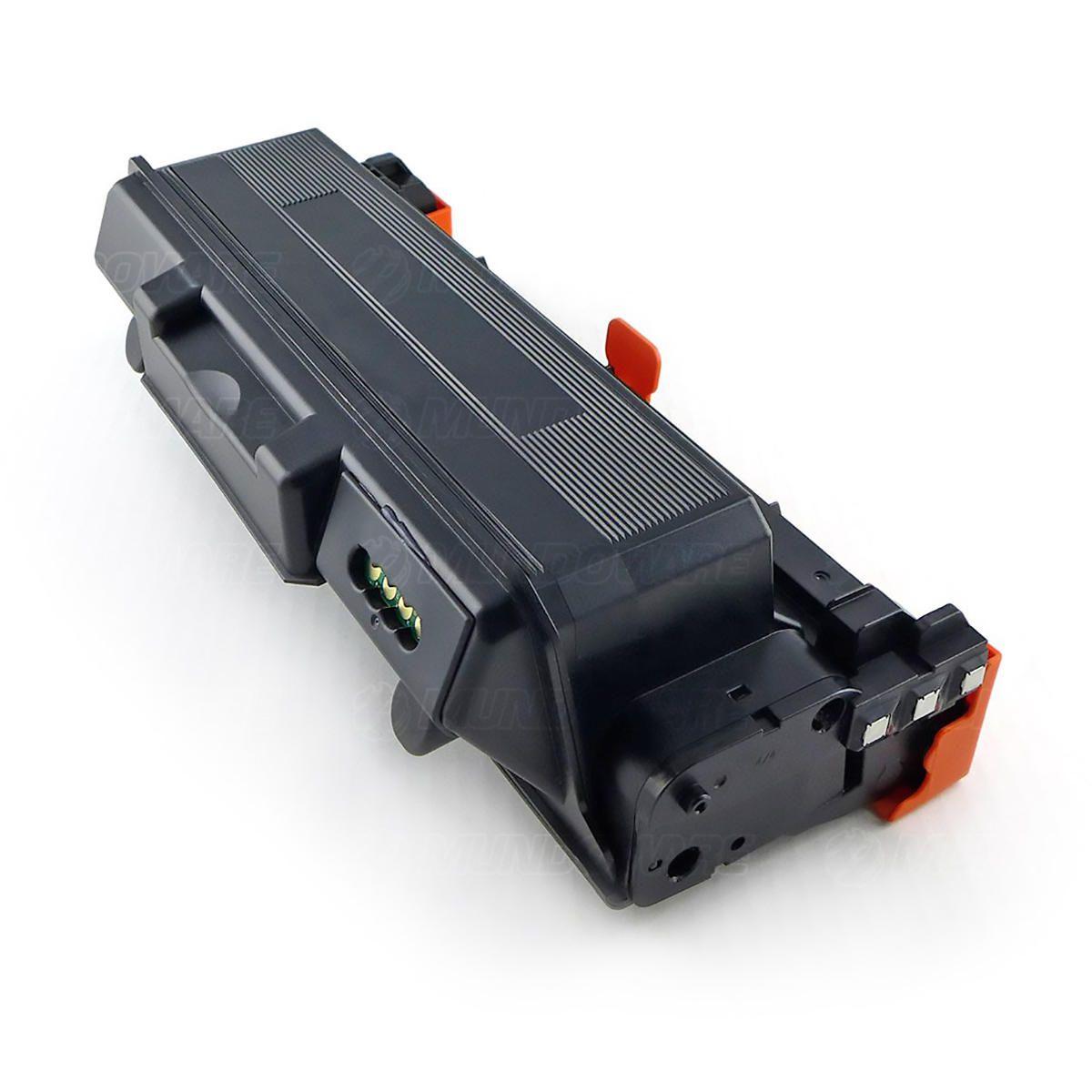 Compatível: Toner D204U MLT-204U para Samsung M4025nd M4075fw M4075fr M4025 M4075 4025nd 4075fw 4075fr / Preto / 15.000