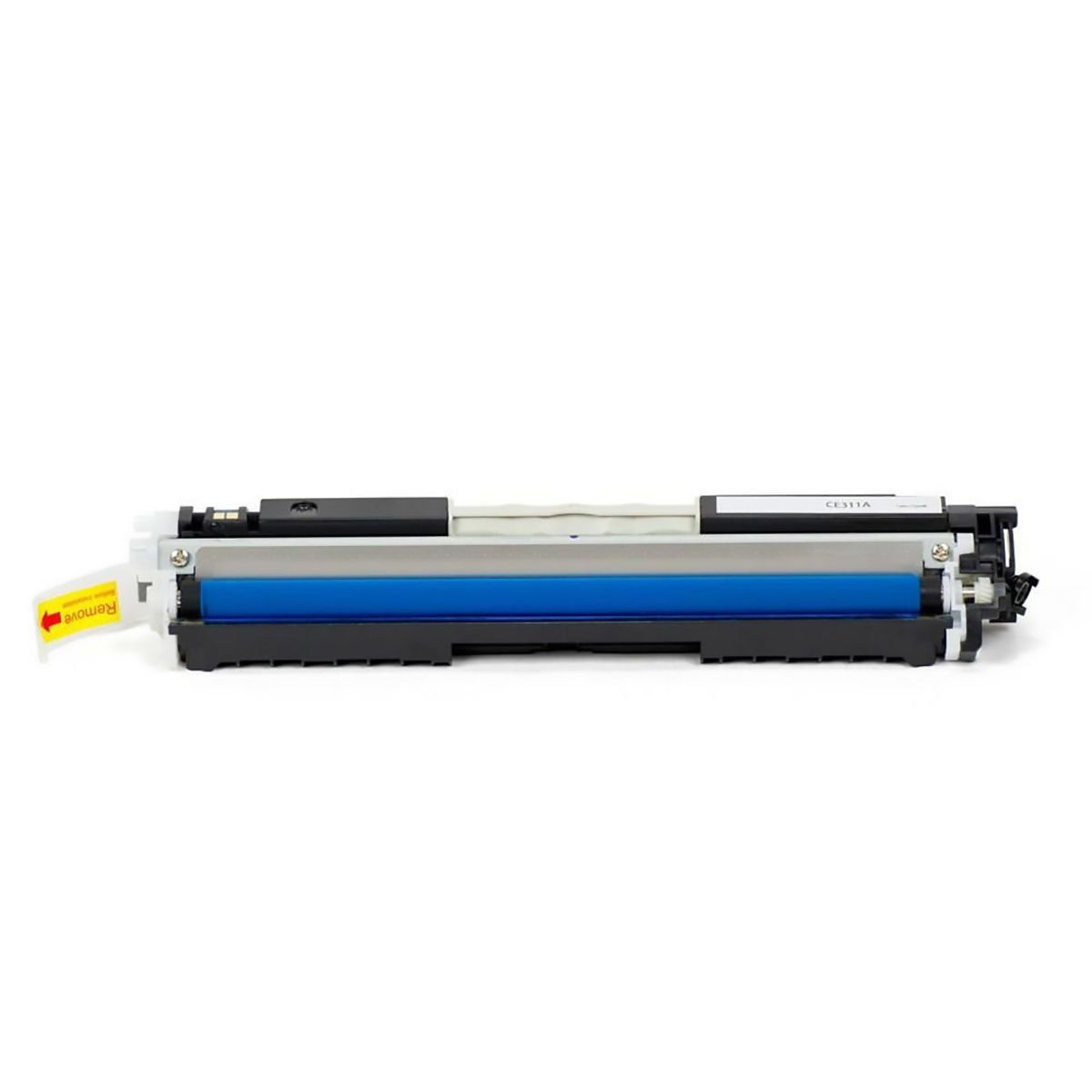 Compatível: Toner CE311A CF351A para HP CP-1020nw CP-1025nw M175a M175nw M177fw M275 M275nw 176n / Ciano / 1.000
