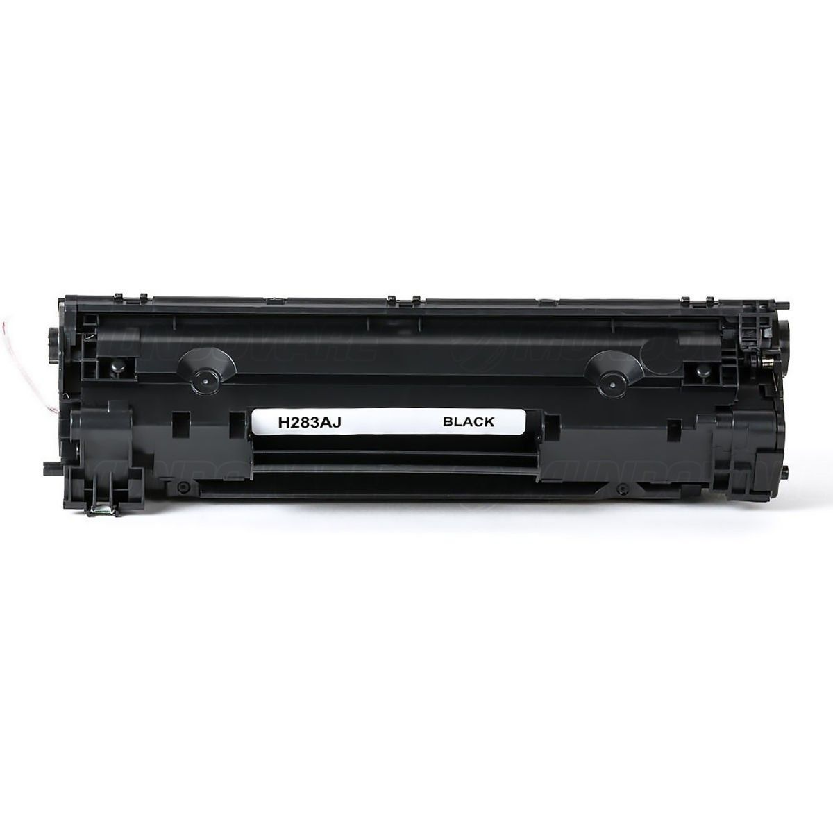 Compatível: Toner CF283X 283X 83X para HP M201n M201dw M225dn M225dw M226 M127fw M128fn / Preto / 2.500