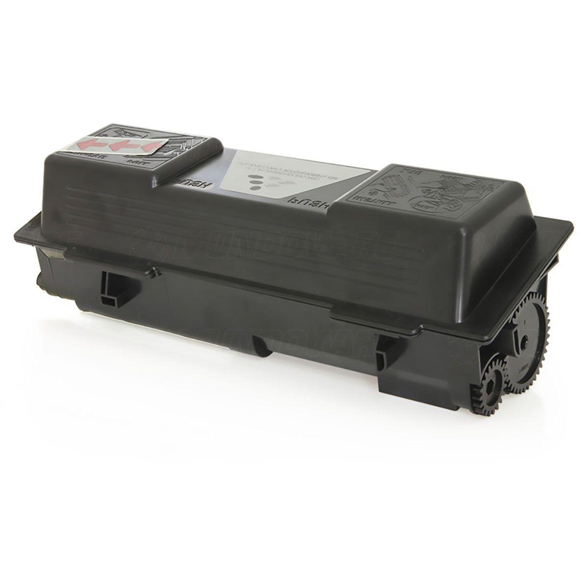 Compatível: Toner TK1147 TK-1147 para Kyocera FS1035 FS1135 M2035dn M2535dn M2035 M2535 FS-1035 1135 / Preto / 7.200
