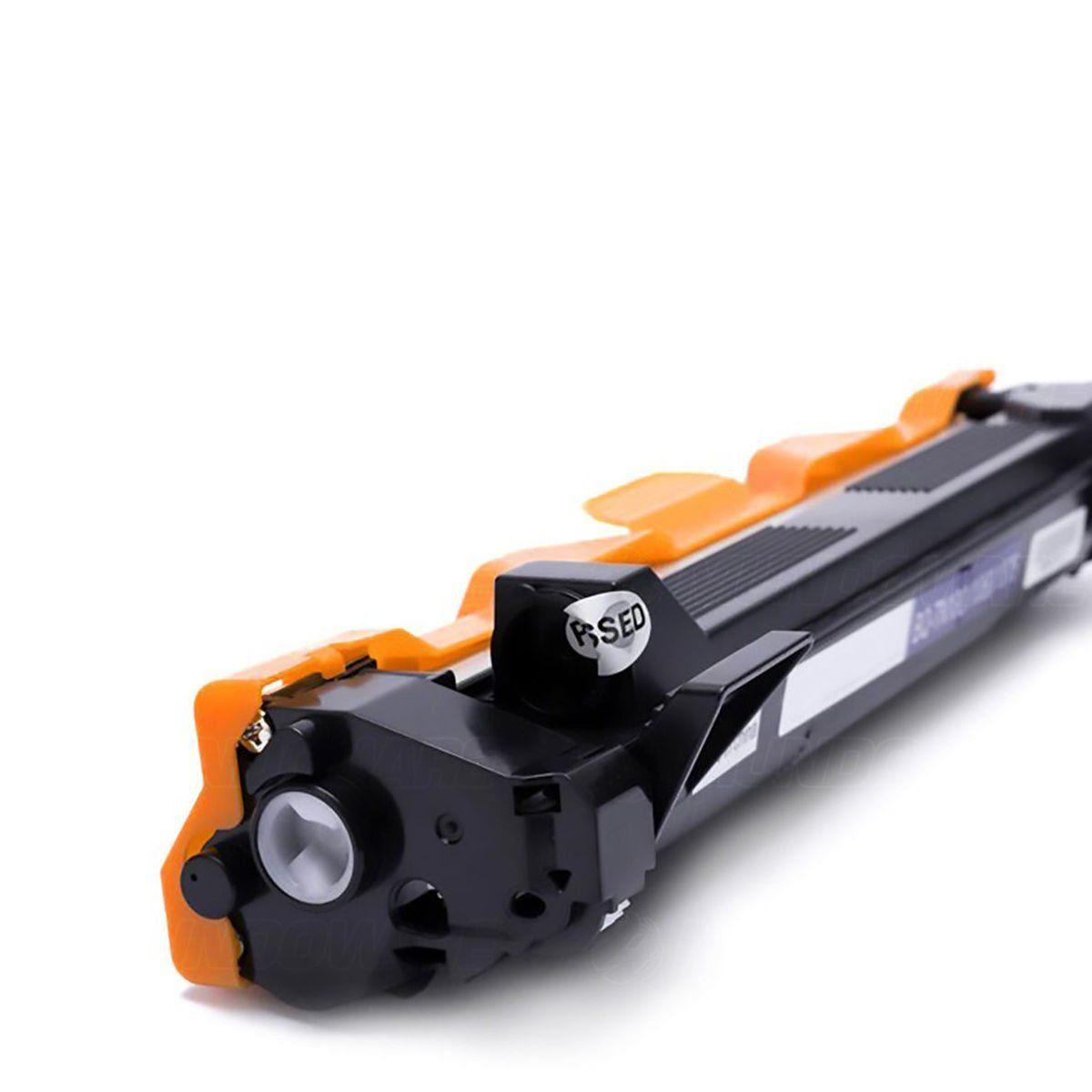 Compatível: Toner para impressora Brother DCP-1617nw DCP-1617 DCP1617nw DCP1617 / Preto / 1.000