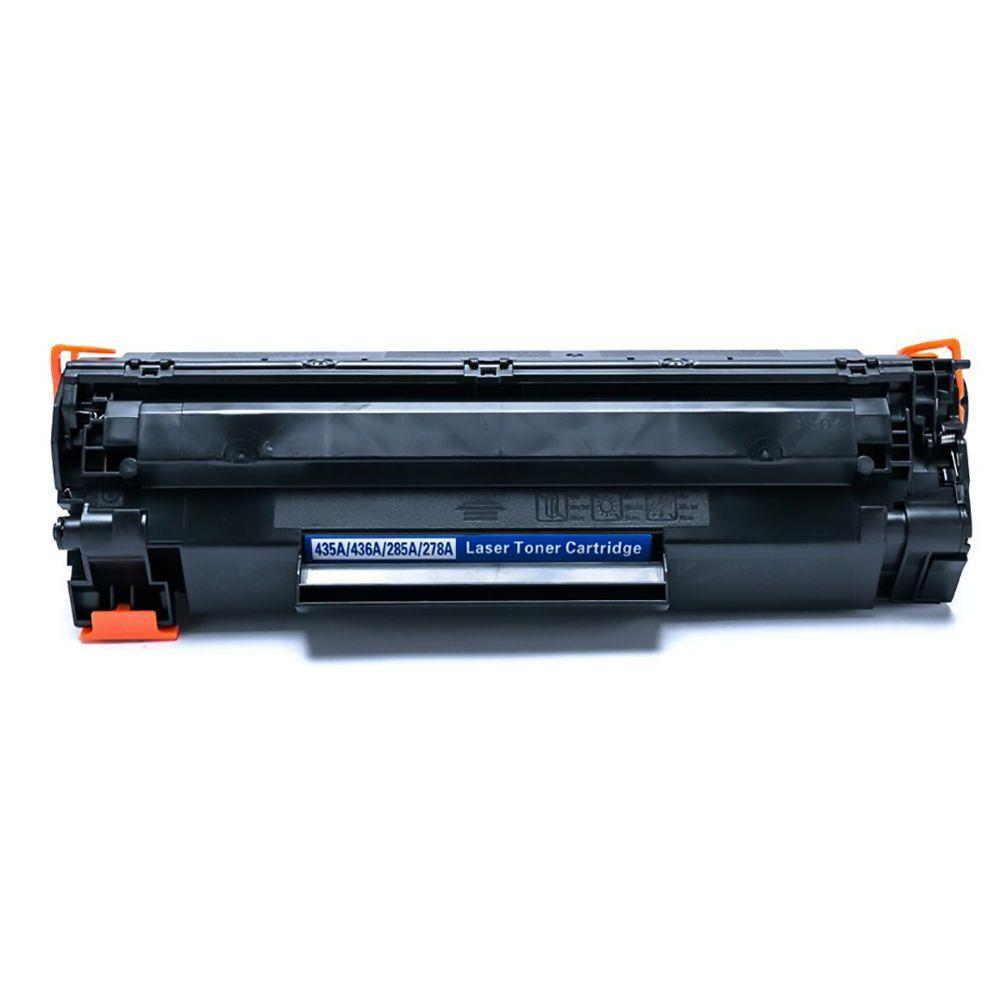 Compatível: Toner para impressora HP M1132 M1132mfp M-1132 M-1132mfp / Preto / 2.000