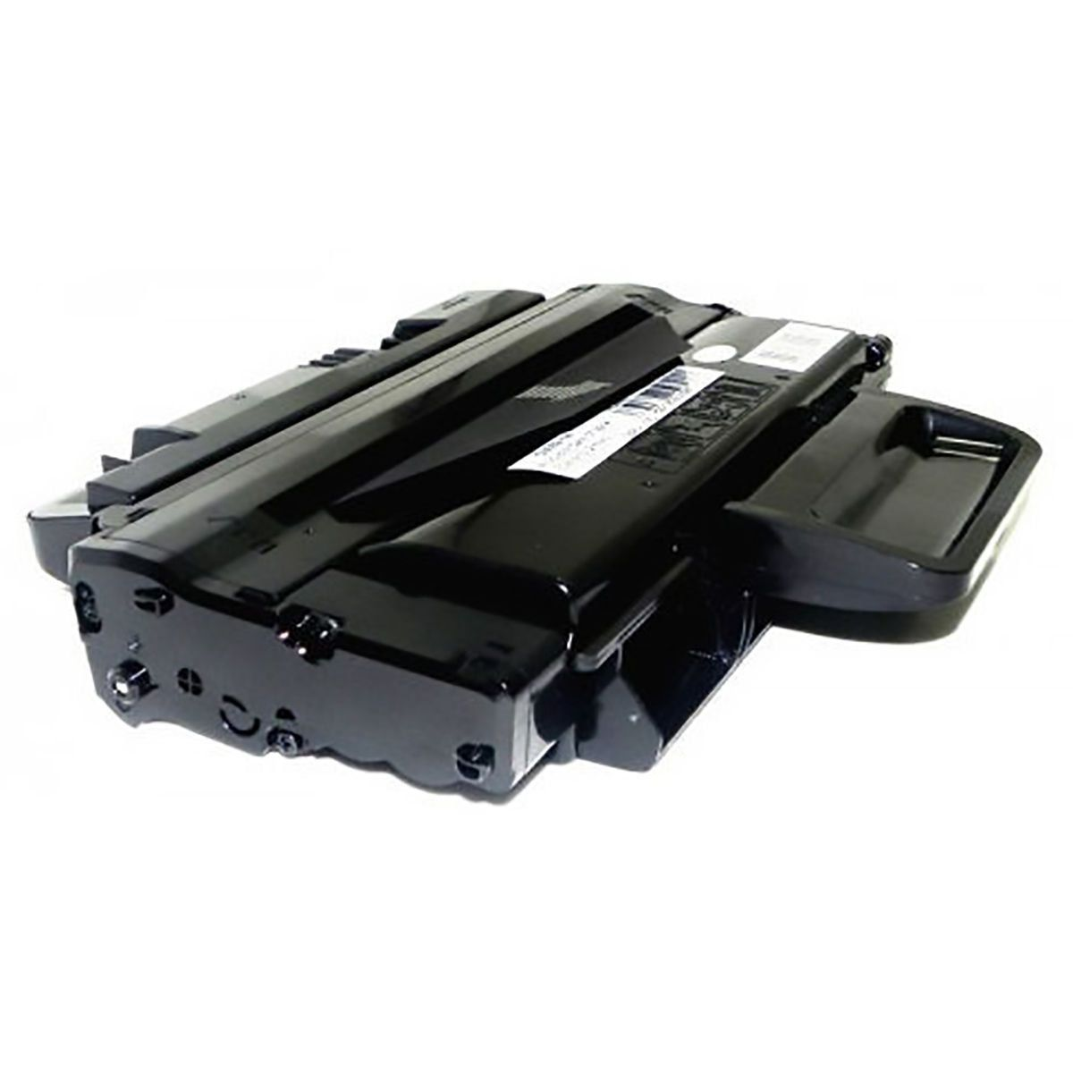 Compatível: Toner D2850B para Samsung ML-2850 ML-2851 2850d 2851d 2851nd 2851ndl ML2850 ML2851 / Preto / 5.000