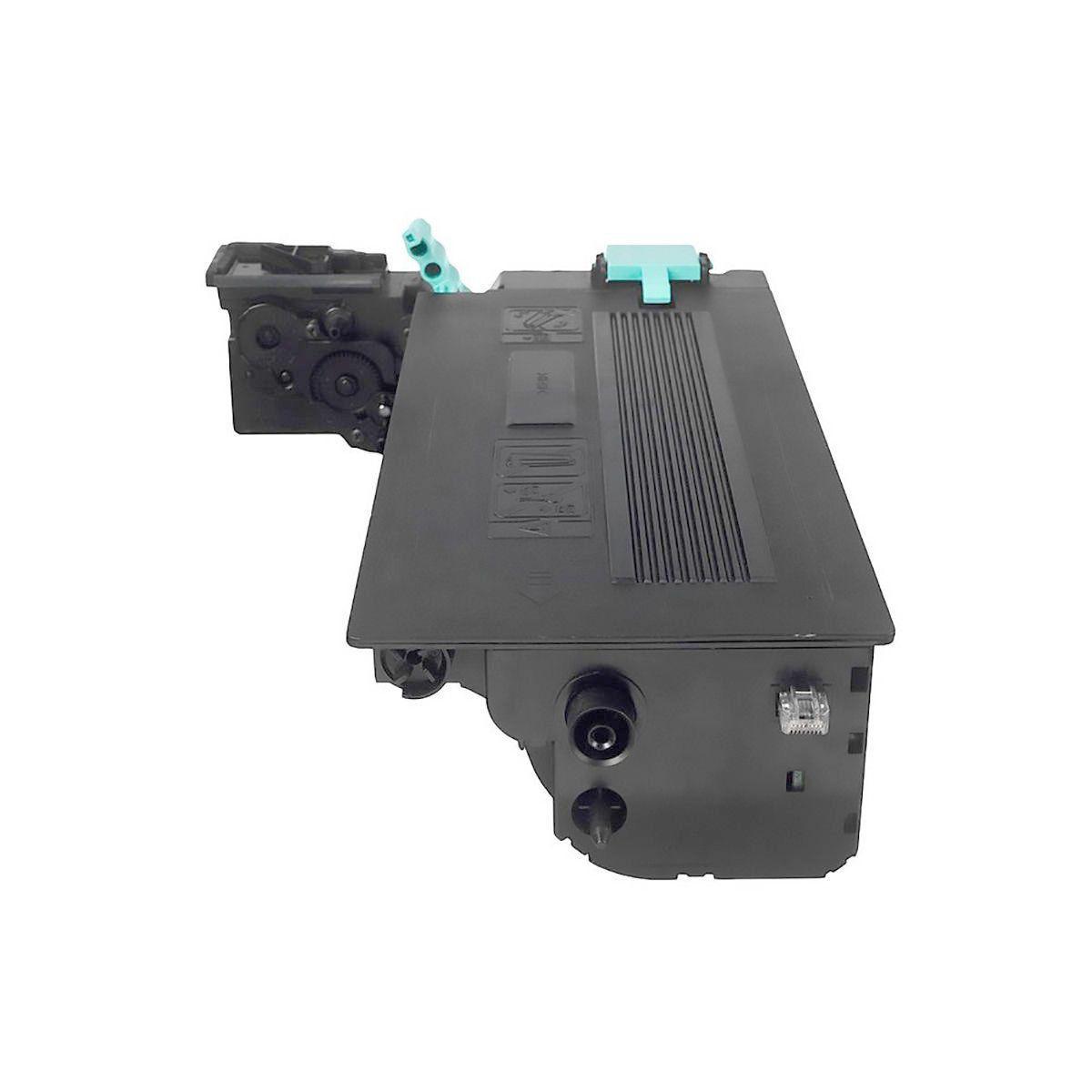 Compatível: Toner D6555 6555A para Samsung SCX-6555 SCX-6555n SCX-6555nx SCX-6545 SCX-6545n SCX6555 / Preto / 25.000