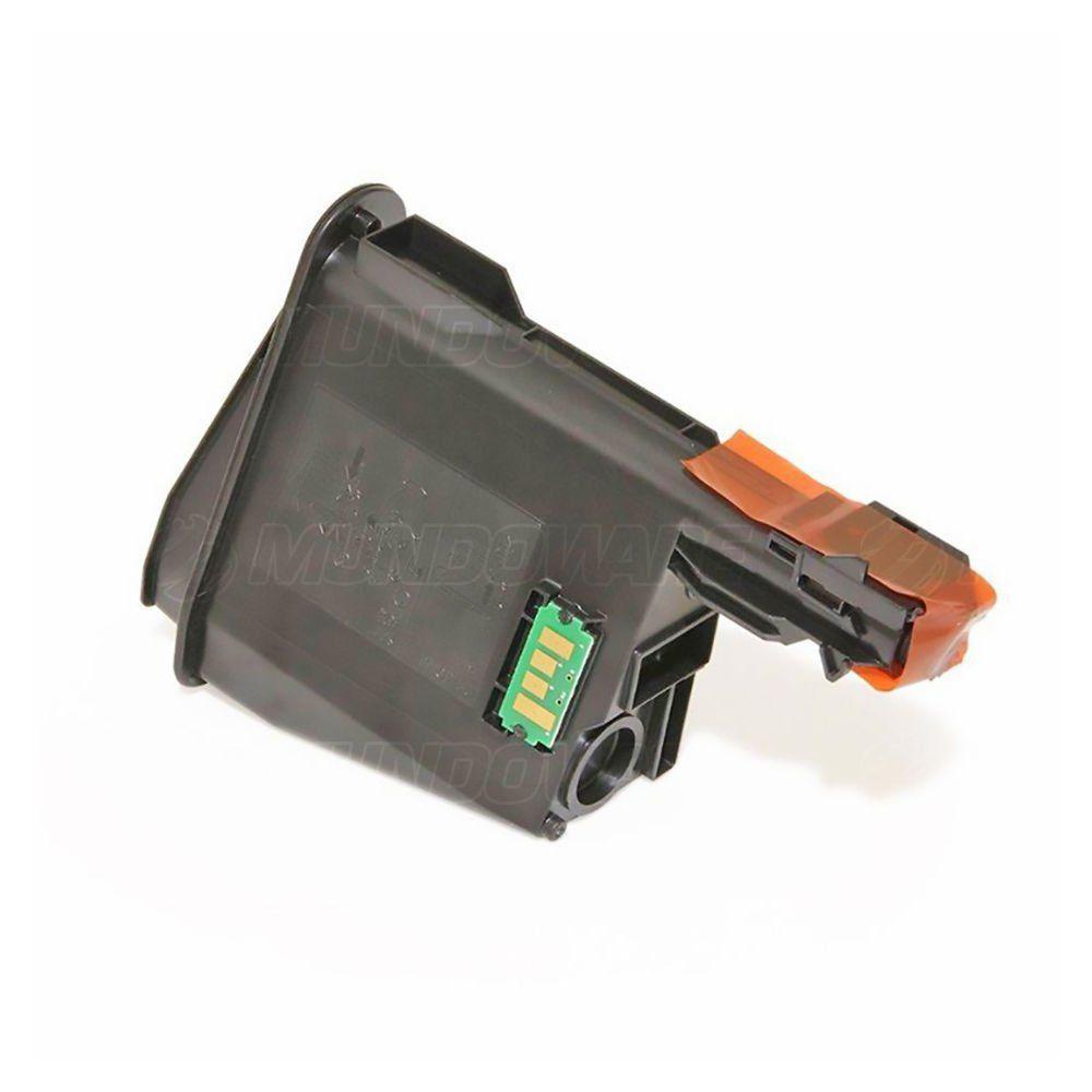 Compatível: Toner TK1112 TK-1112 para Kyocera FS-1020mfp FS-1120mfp FS1120 FS1020 FS1040 FS1020mfp / Preto / 2.500