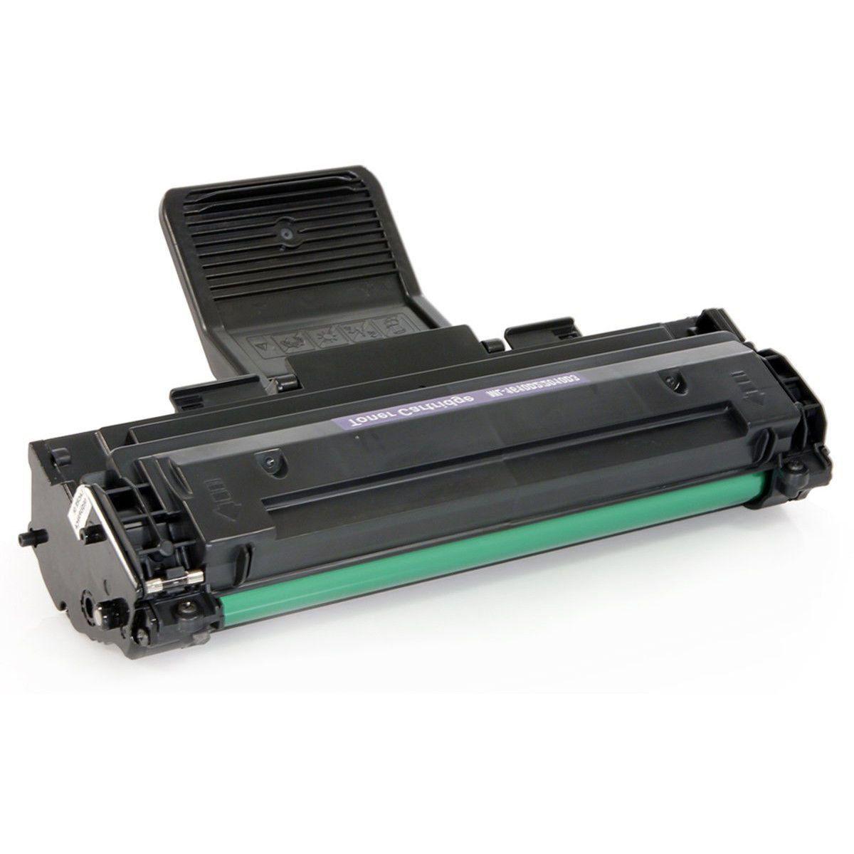 Compatível: Toner 106R01159 para Impressora Xerox Phaser 3117 3122 3124 3125 / Preto / 2.000