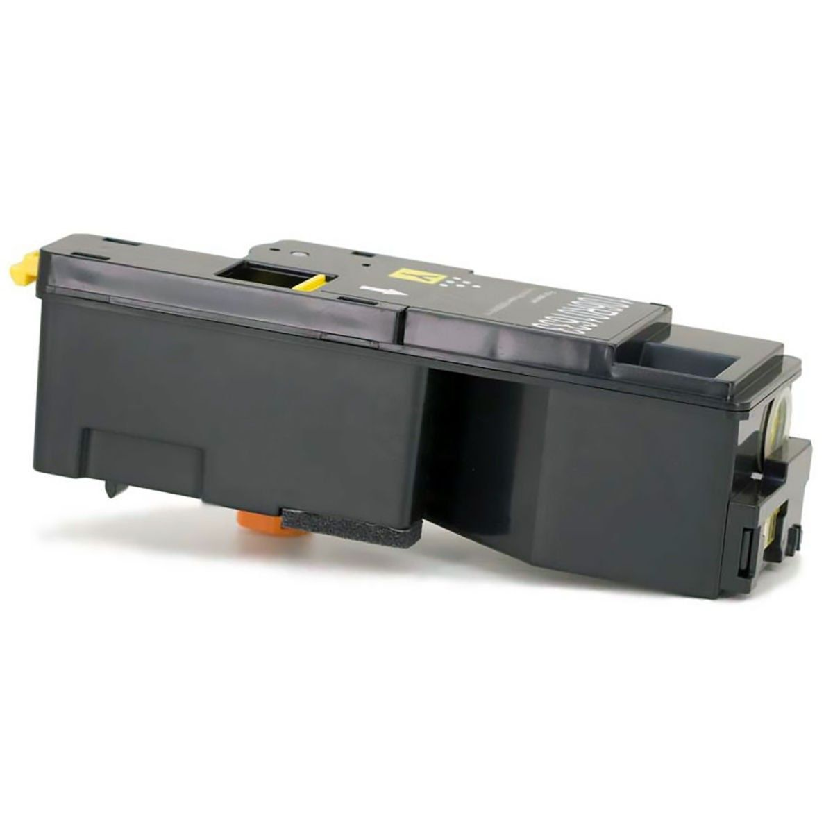 Compatível: Toner 106R01633 para impressora Xerox Phaser 6000 6010 WorkCentre 6015 6015b 6015ni / Amarelo / 1.000