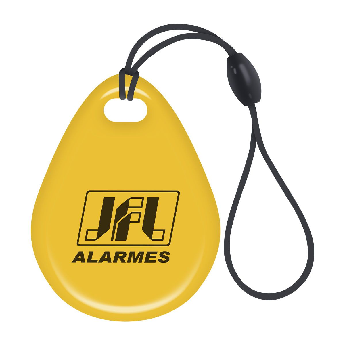 10 Chaveiro de Aproximação RFID 13,56Mhz Jfl