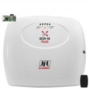 Central de Choque Ecr 18 Plus Jfl Com Modulo Ethernet Me 05