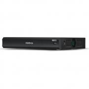Dvr Intelbras 8 Canais Multi HD Full Hd 1080p iMhdx 3008