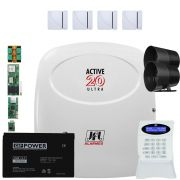 Kit Active 20 Ultra Jfl Com Sensor Magnético Sem Fio Shc Fit
