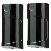 Sensor De Barreira Iva Ativo Duplo Feixe 150mts Ira 360 Jfl